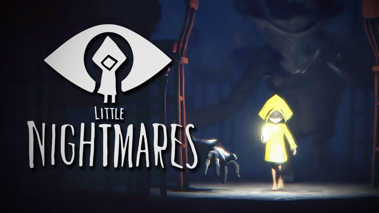 Resultado de imagem para Little Nightmares