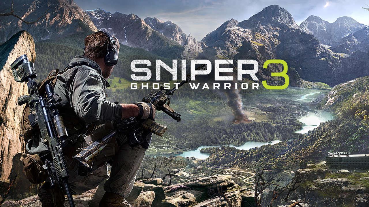 Sniper Ghost Warrior 3 é lançado sem multi-jogador