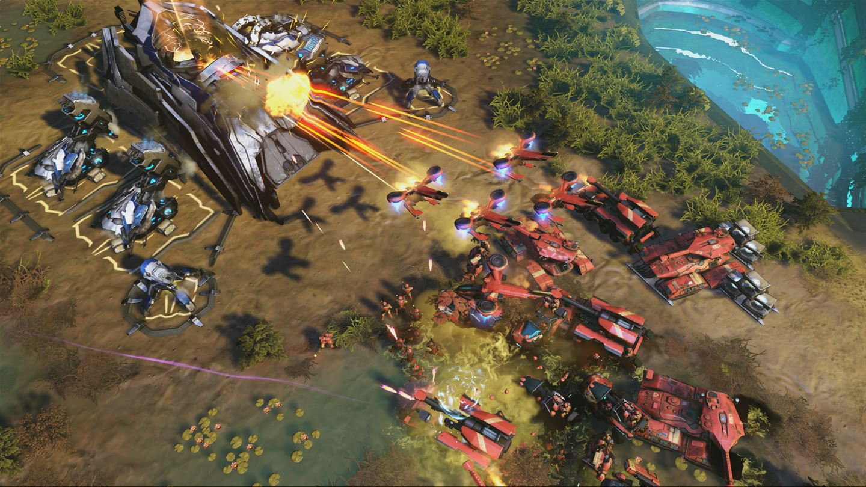 DLC para Halo Wars 2 chega no próximo mês