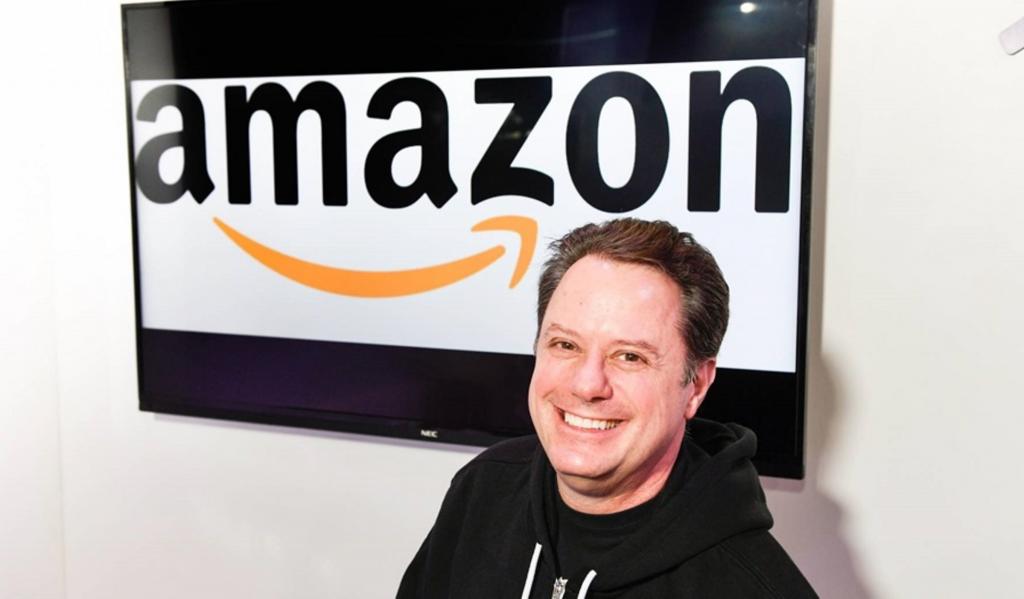 Co-Fundador da Westwood Studios torna-se responsável pela Amazon Game Studios