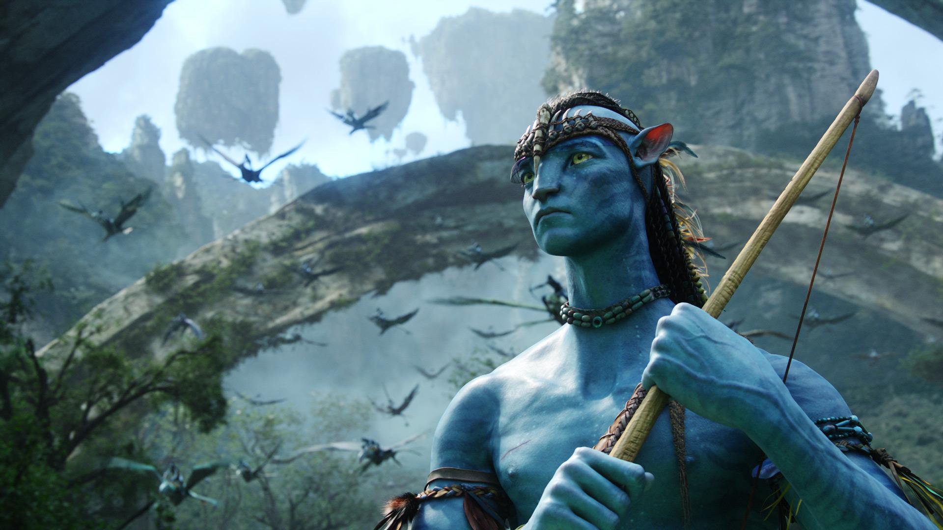 Ubisoft mostra mais de Avatar: Frontiers of Pandora