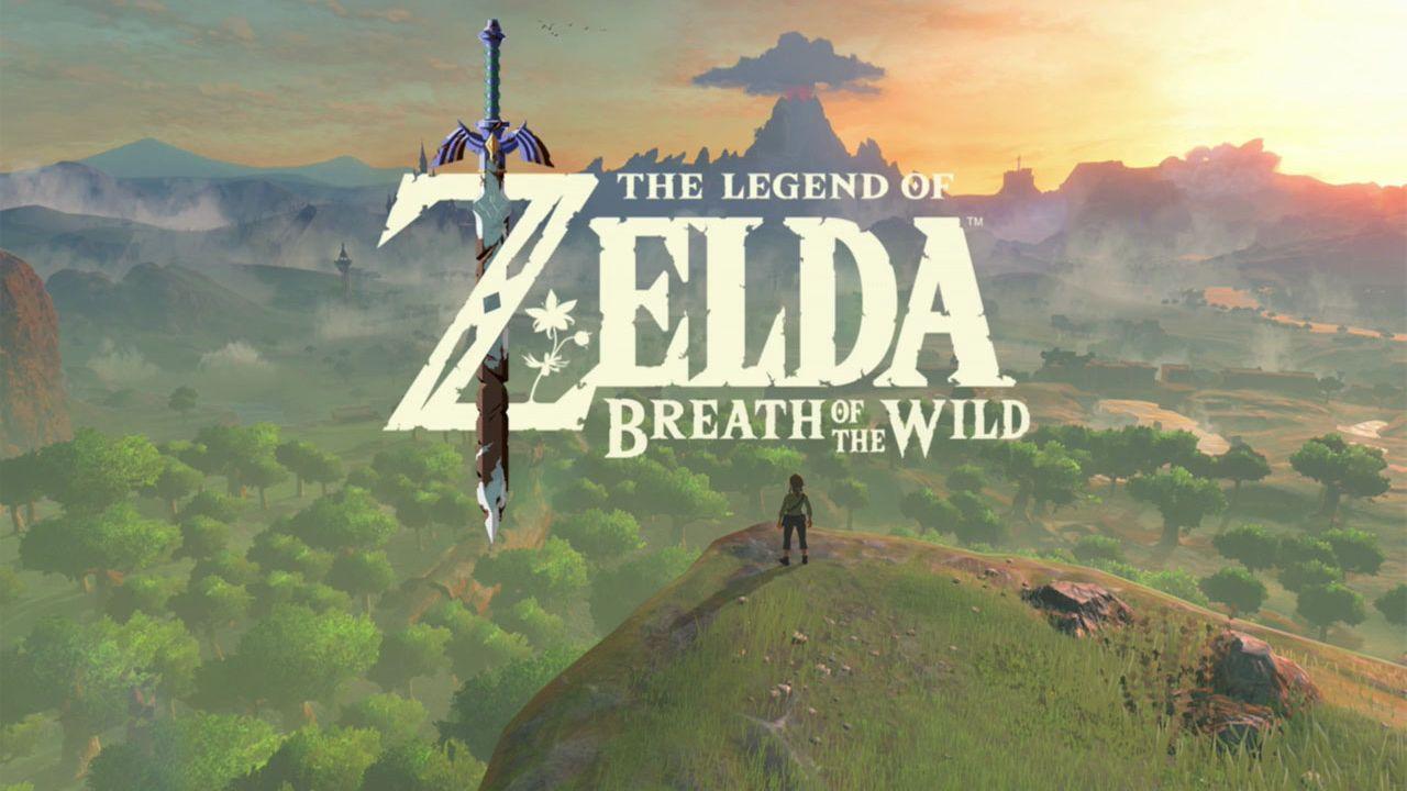 """Mais um vídeo sobre o """"making of"""" de Breath of the Wild"""