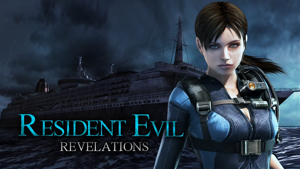 Resident Evil: Revelations também na PlayStation 4 e Xbox One