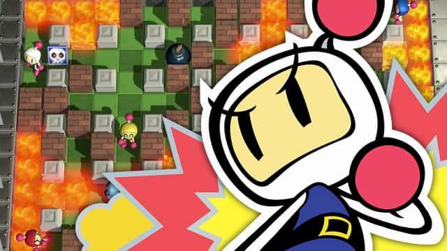 Super Bomberman R está a chegar à Xbox One, PS4 e PC
