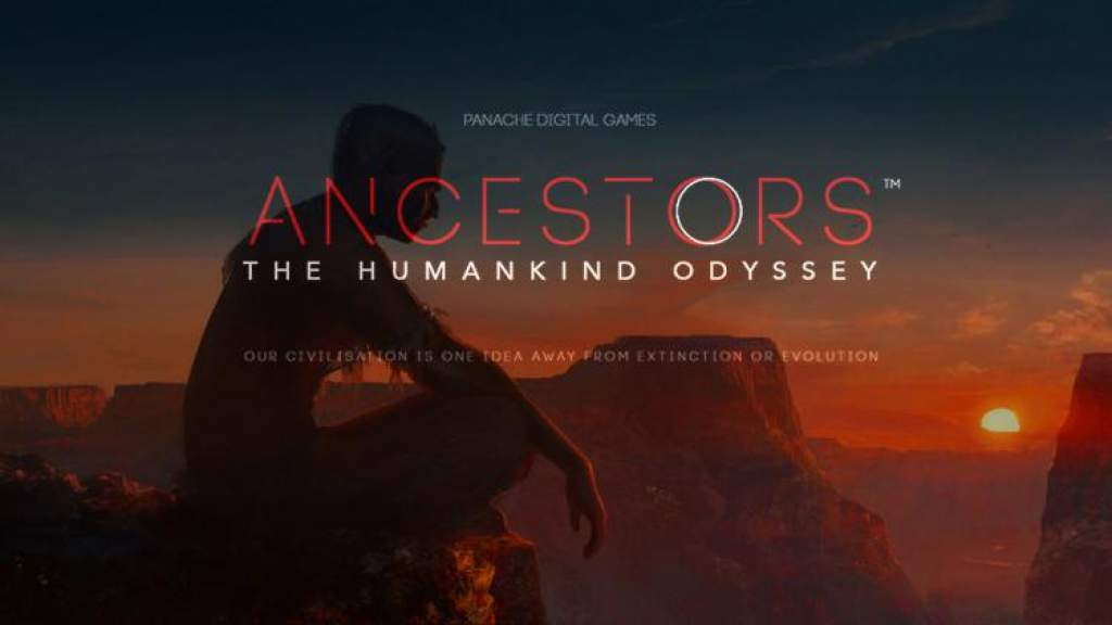 Ancestors: The Humankind Odyssey recebe seu primeiro trailer de jogabilidade
