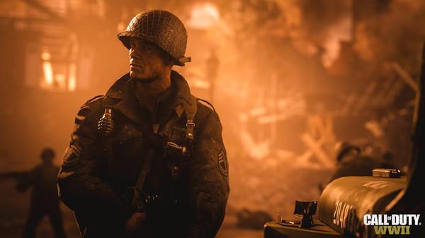 Call of Duty de 2021 será da Sledgehammer Games