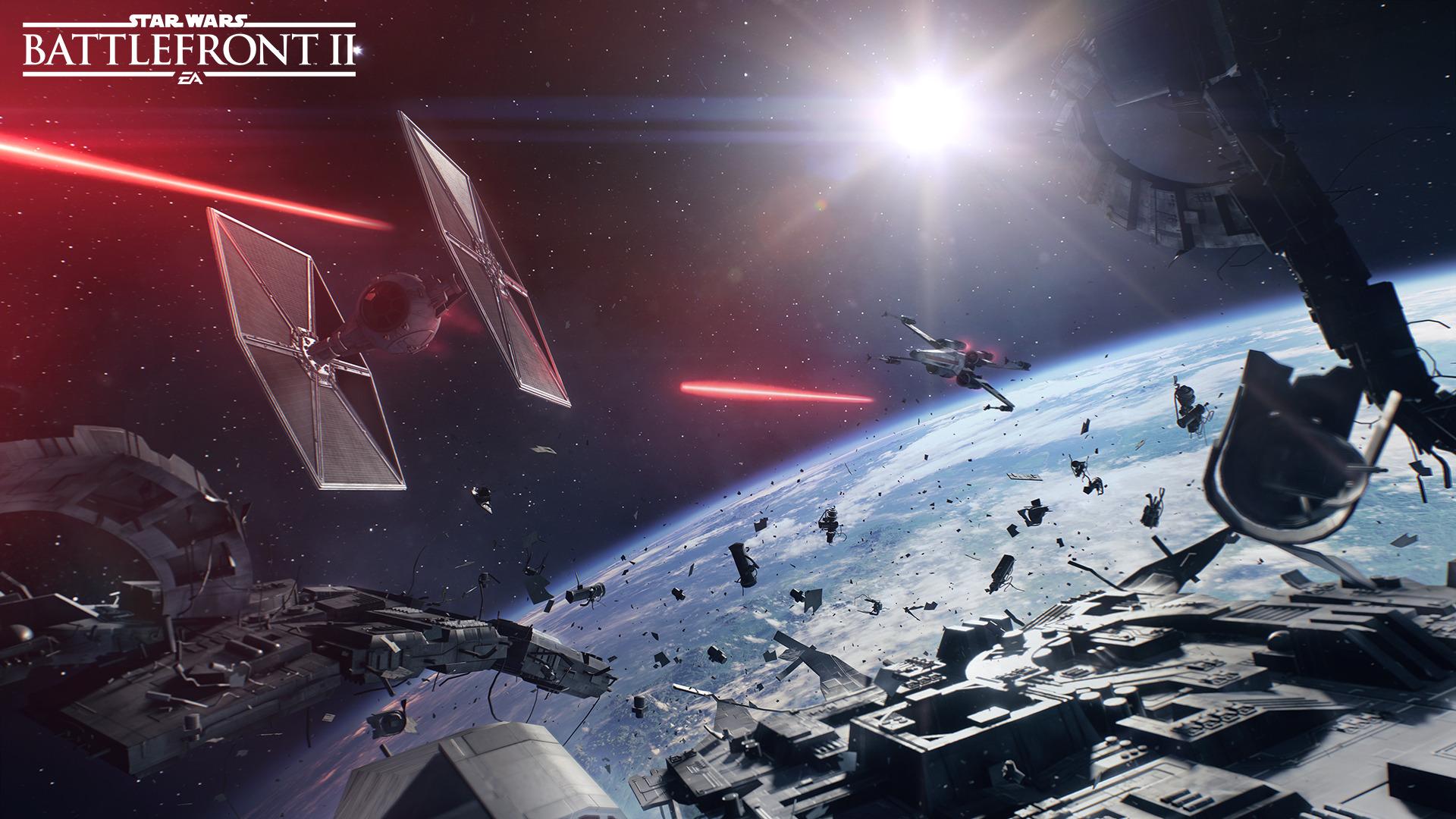 Preparem-se para a Beta de Star Wars: Battlefront II
