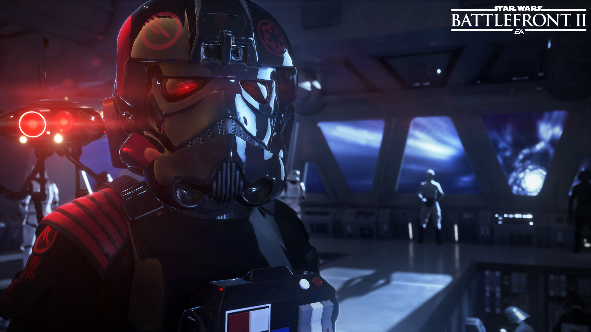 Removidas microtransacções de Star Wars Battlefront II