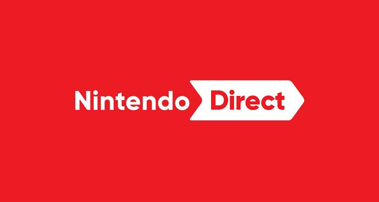 Todas as novidades da última Nintendo Direct