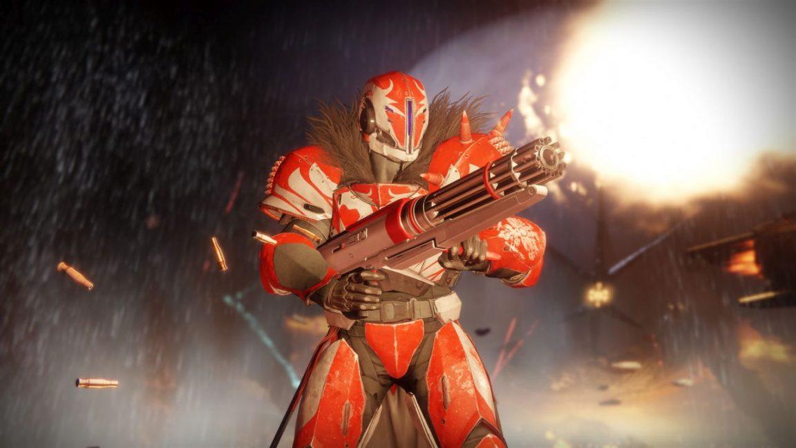 Trailer de lançamento da versão PC de Destiny 2