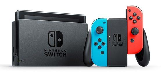 Mais de 300 mil contas Nintendo comprometidas em Abril