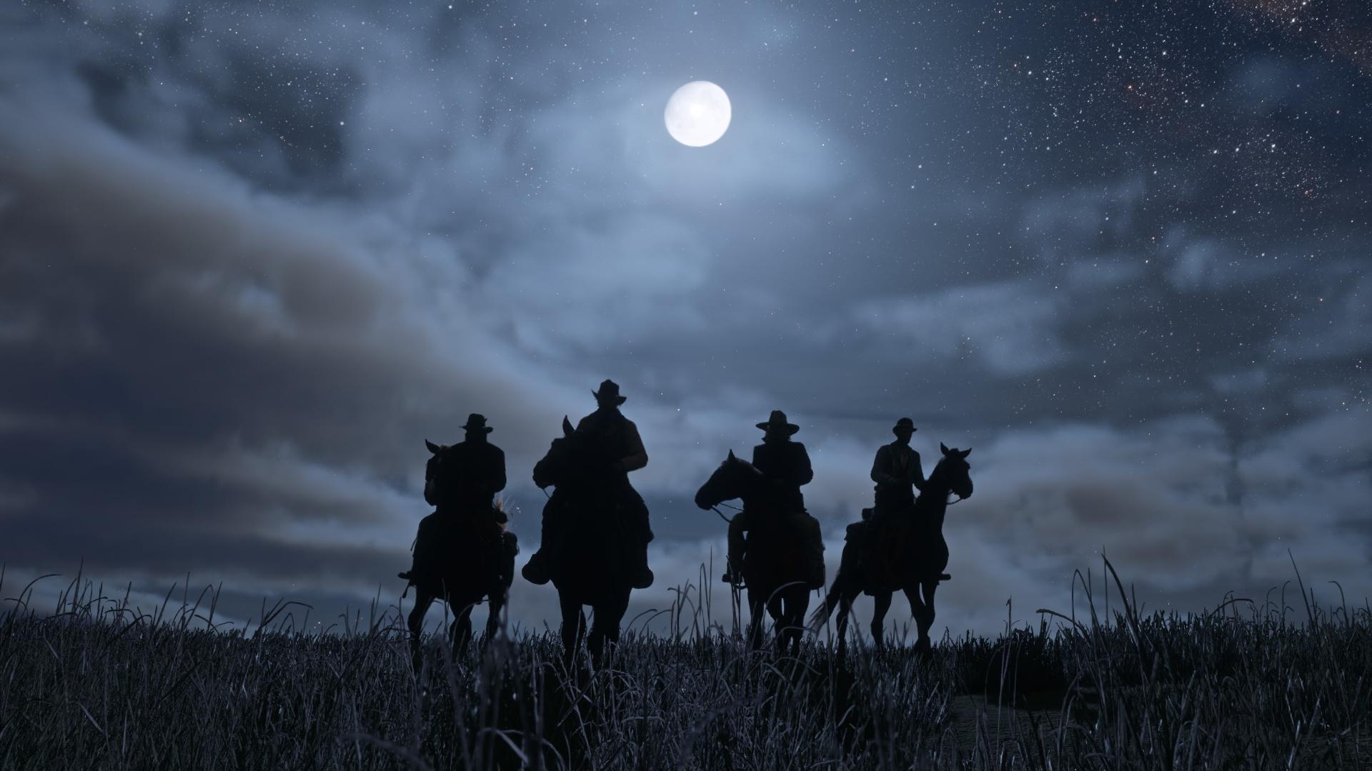Novo trailer de história para Red Dead Redemption 2