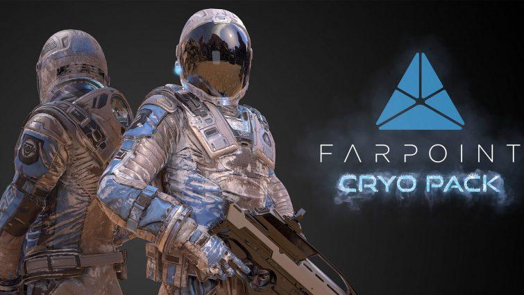 Farpoint prepara-se para receber um DLC gratuito