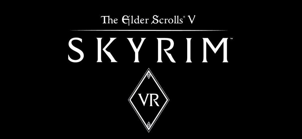 The Elder Scrolls: Skyrim com suporte para PS VR