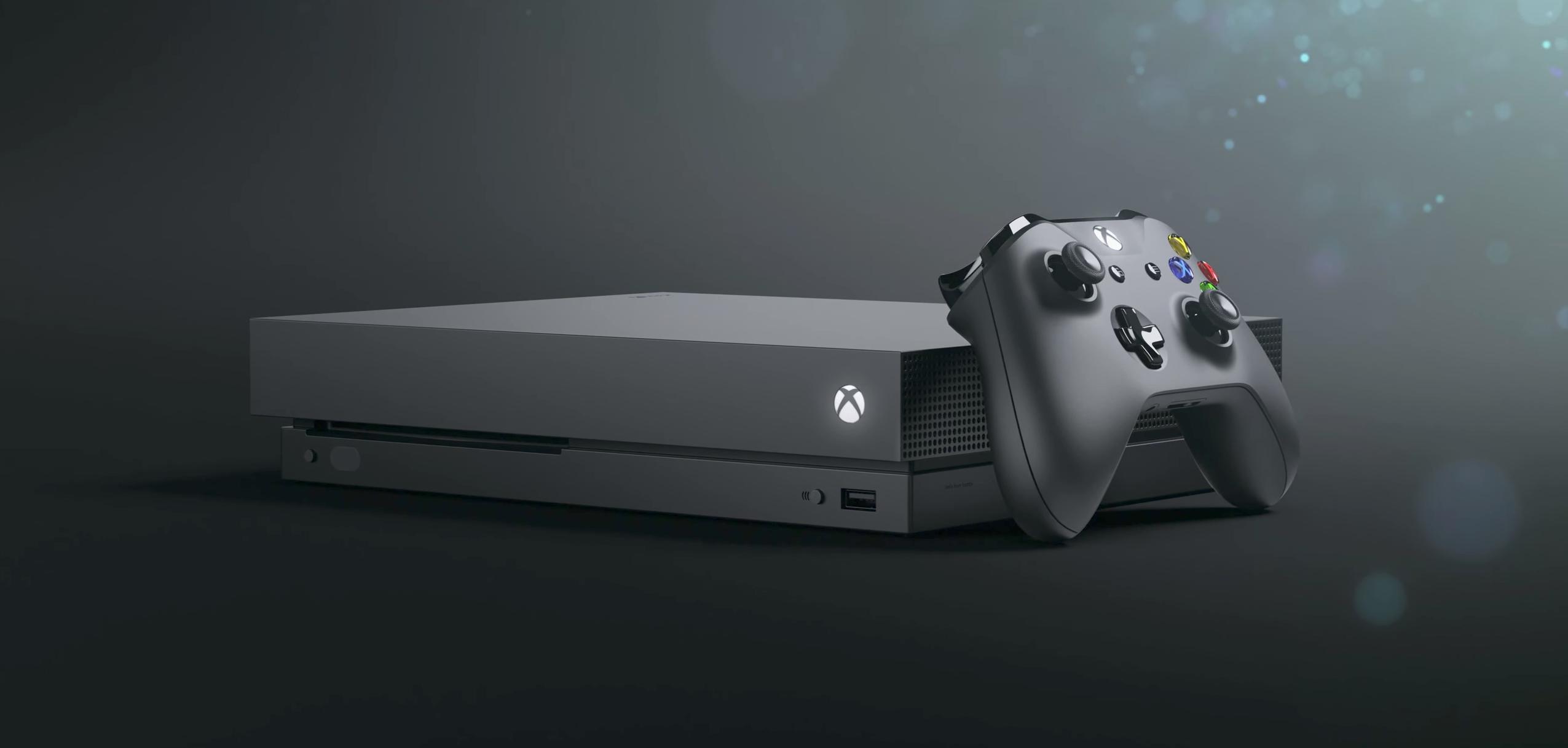 Actualização de Novembro da Xbox One traz… Google Assistant