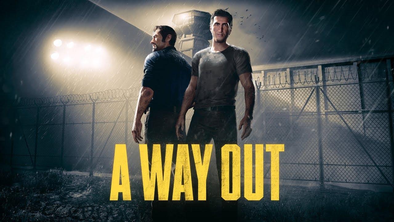 A Way Out, um jogo de acção para jogar cooperativamente