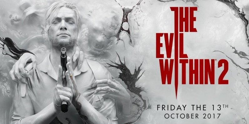 O terror está de volta em The Evil Within 2