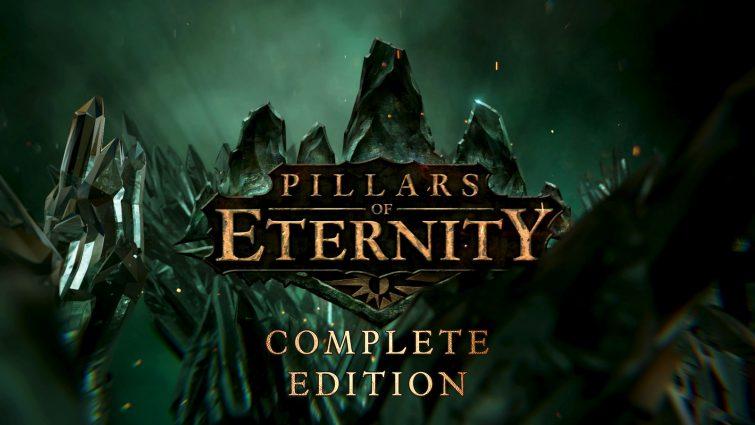 Edição definitiva de Pillars of Eternity anunciada