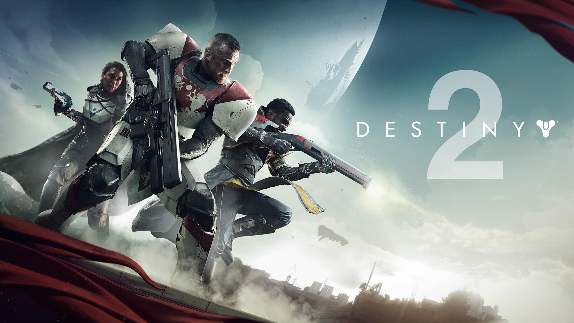 Requisitos finais para a versão PC de Destiny 2
