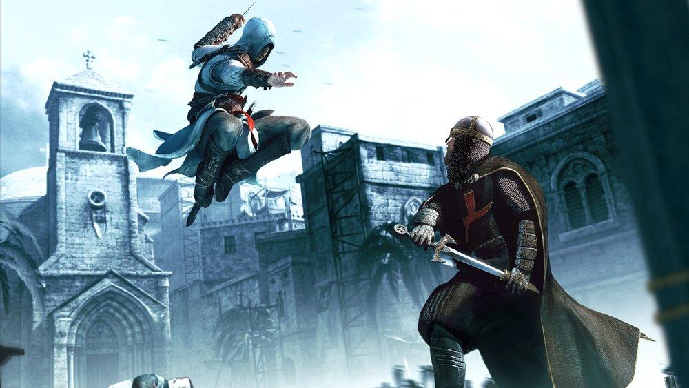 Assassin's Creed também vai ter uma série de televisão