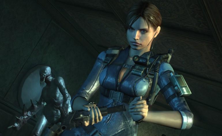 Resident Evil Revelations para Xbox One e PS4 já tem data de lançamento