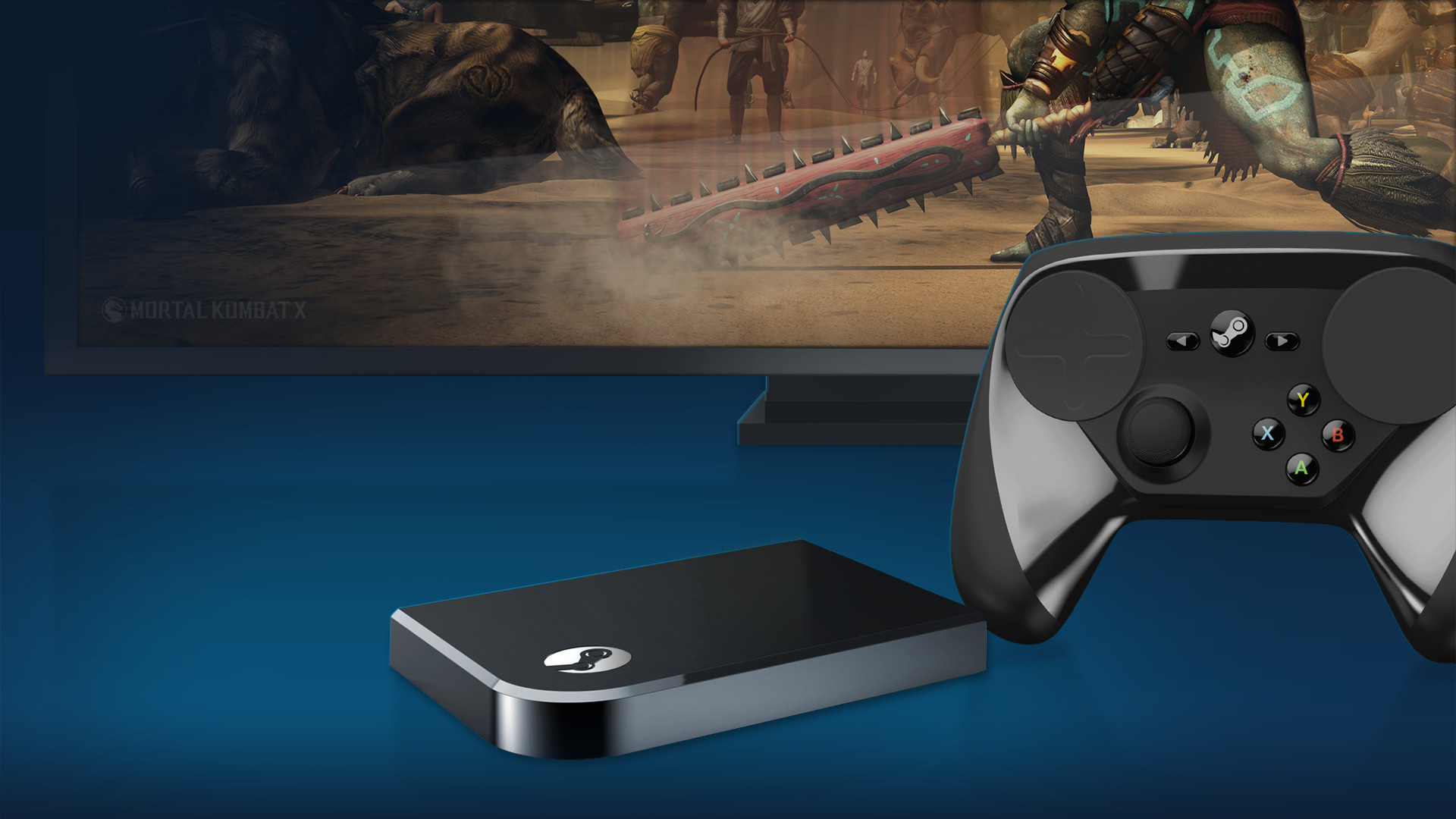 Valve vai descontinuar o Steam Link