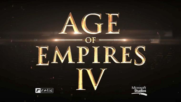 Novo trailer multi-jogador para Age of Empires IV