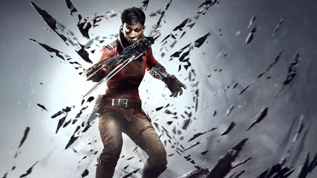 Conheçam a protagonista de Dishonored 2: Death of the Outsider