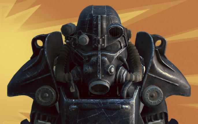 Bethesda estreia a plataforma Fallout 4 Creation Club