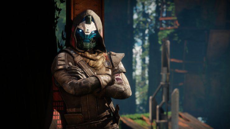 Bungie revela o calendário de melhorias para Destiny 2