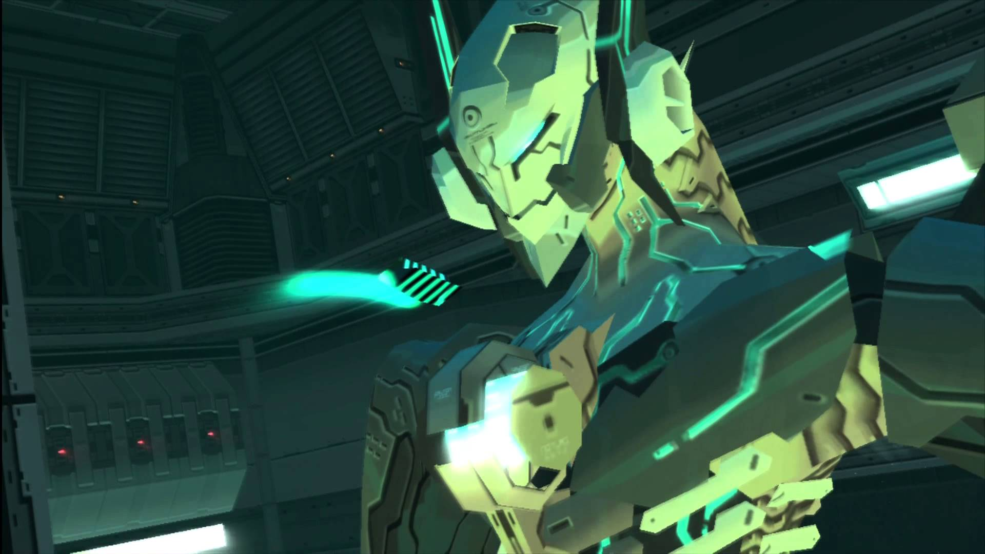 Zone of Enders: The 2nd Runner vai ter reedição na PS4