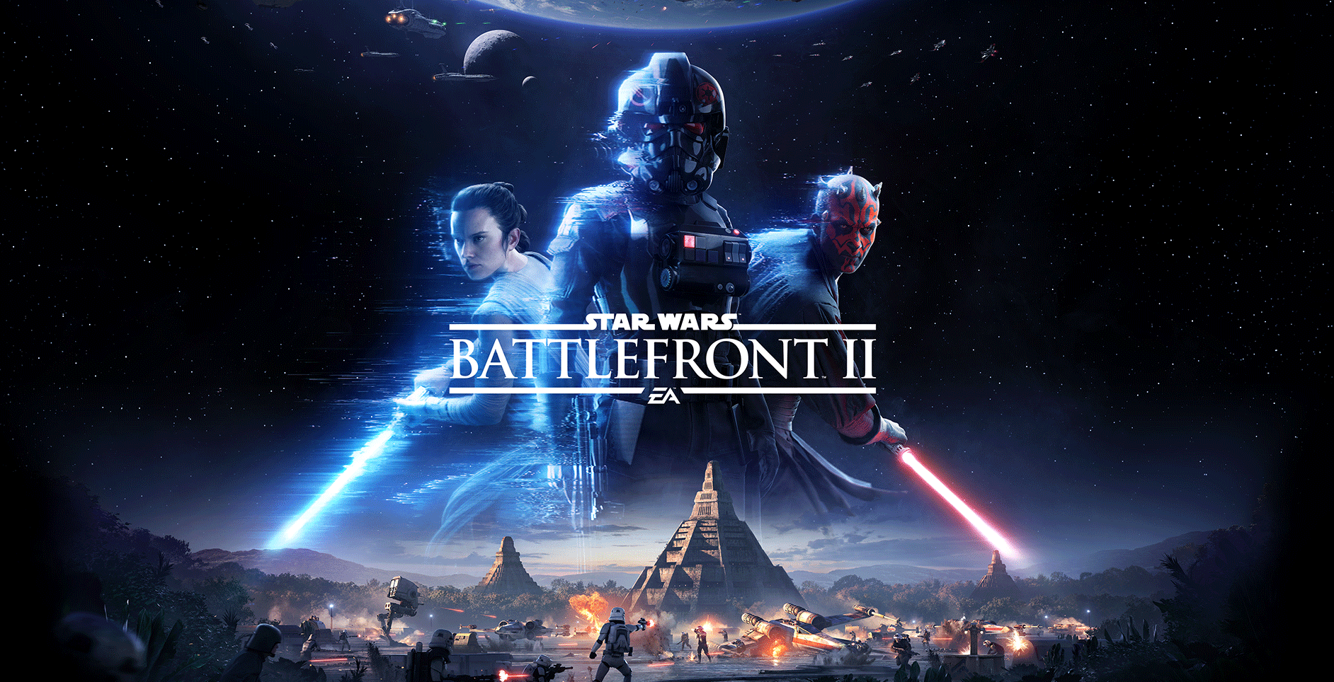 """Age of Rebellion"" chega hoje a Star Wars: Battlefront II"