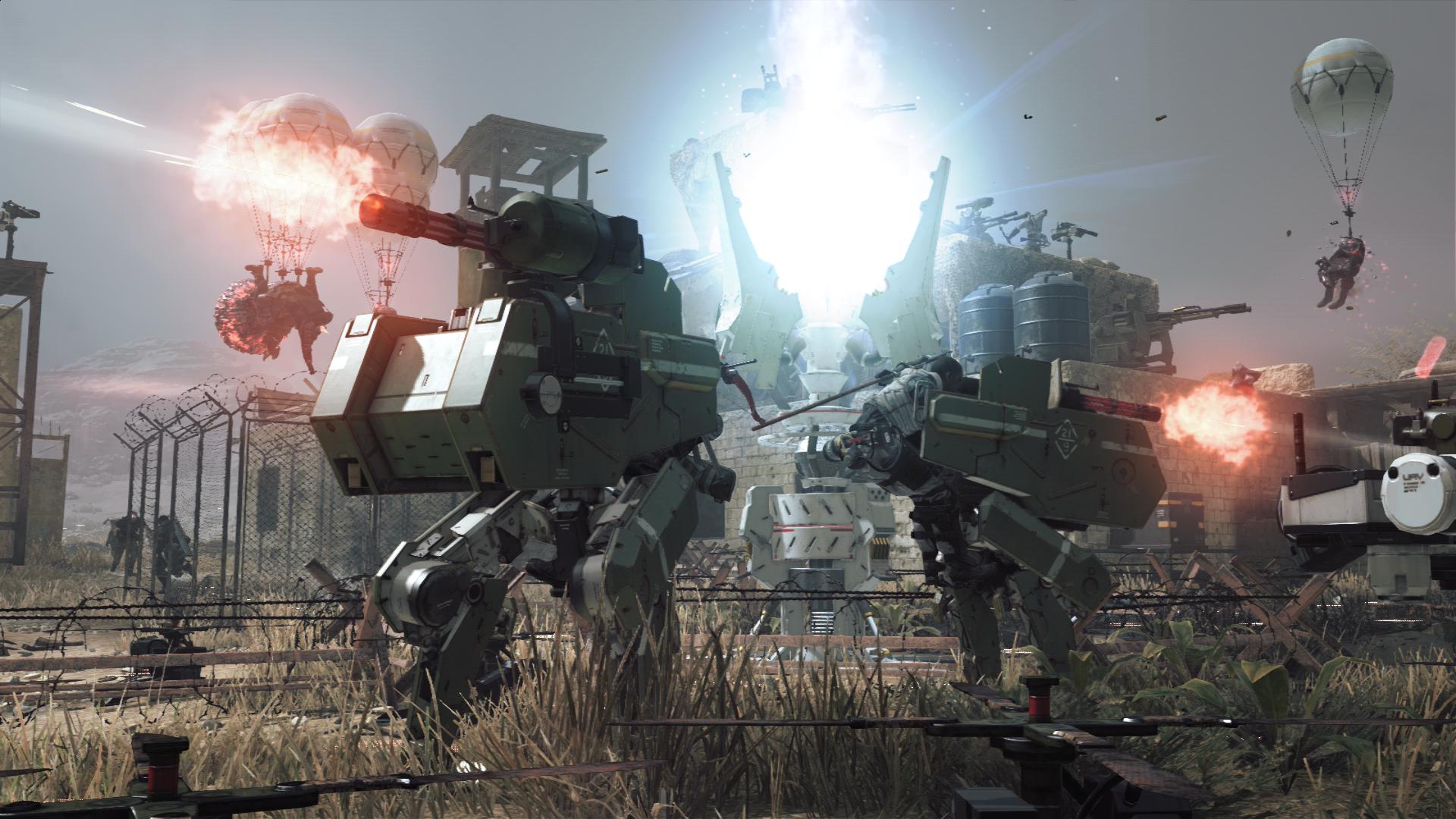 Metal Gear Survive terá nova Beta antes do lançamento
