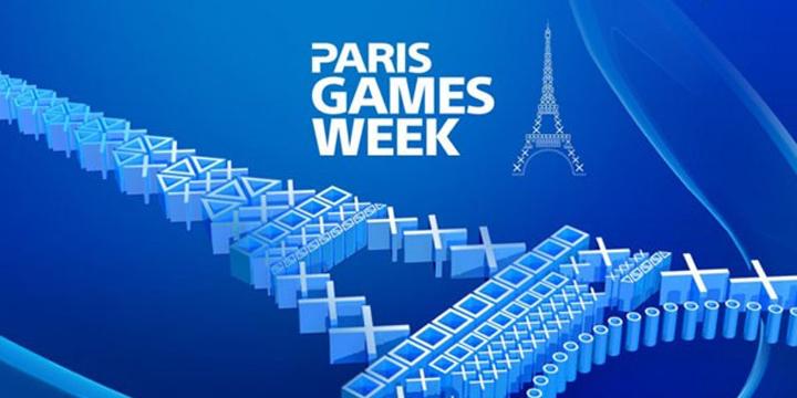 As novidades da PlayStation 4 na Paris Games Week 2017