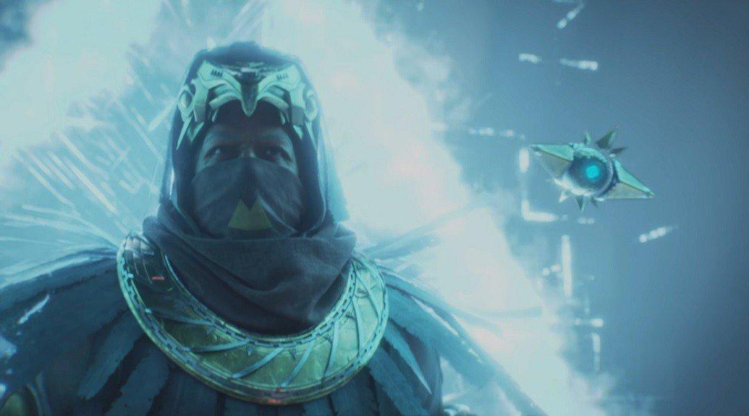 """""""Curse of Osiris"""" chega hoje a Destiny 2"""