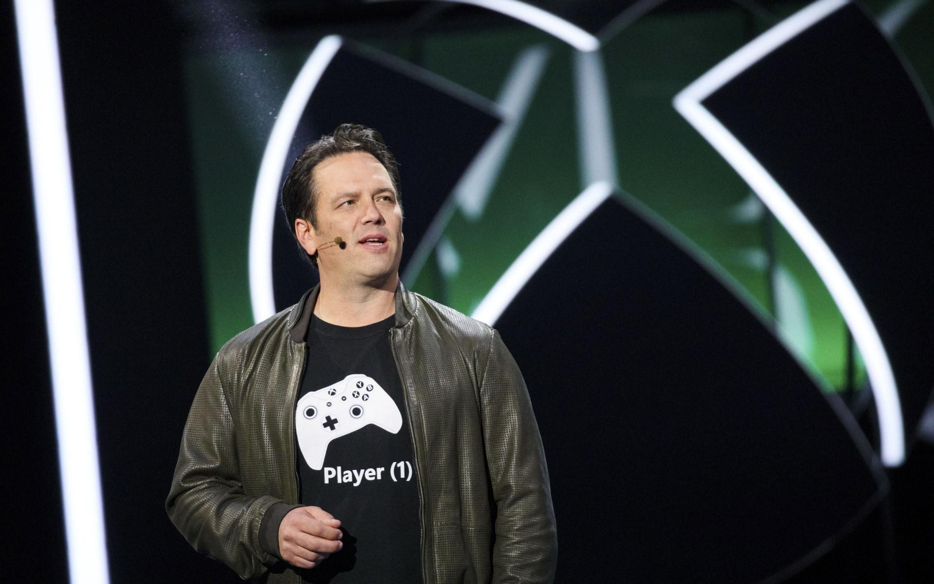 Phil Spencer: Xbox não compete com Sony ou Nintendo