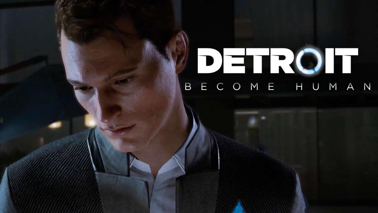 Entrevista – Detroit: Become Human – Adam Williams (Quantic Dream)