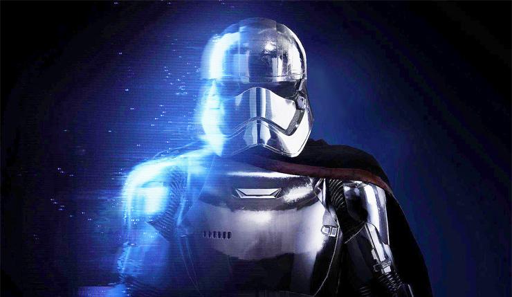 Novo conteúdo a chegar a Star Wars Battlefront II