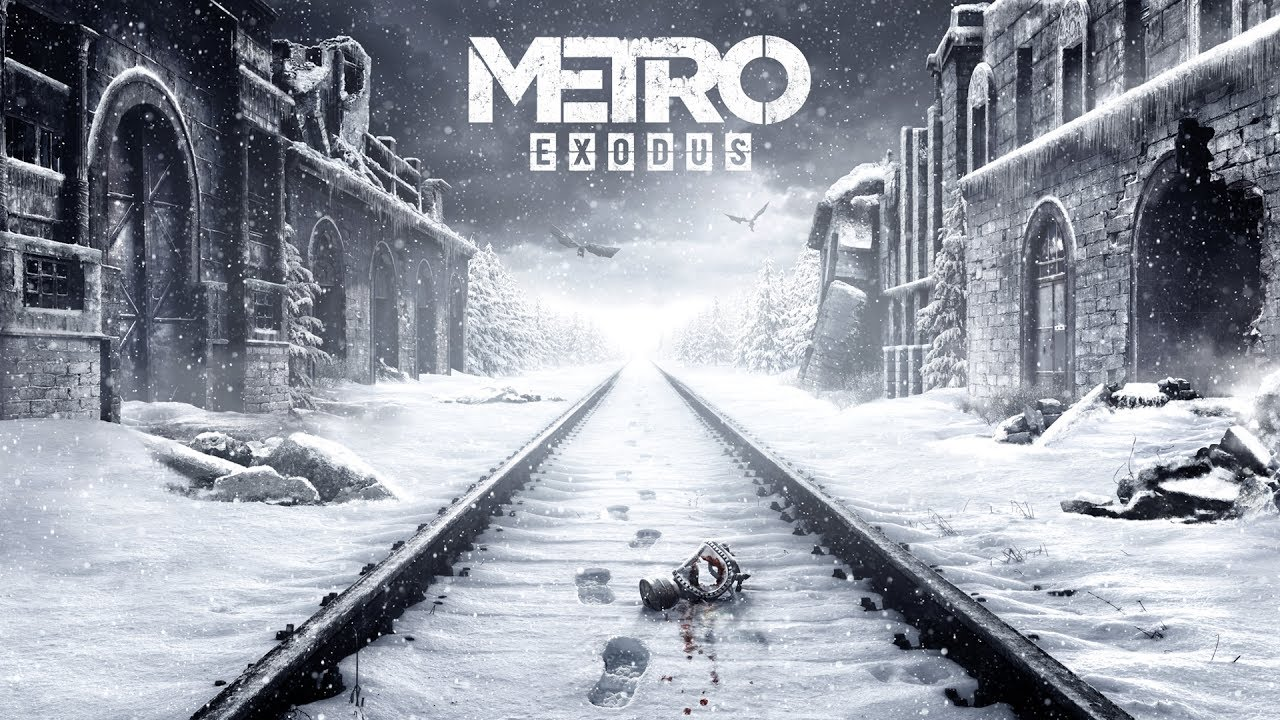 "Primeira parte do ""Making Of"" de Metro: Exodus"