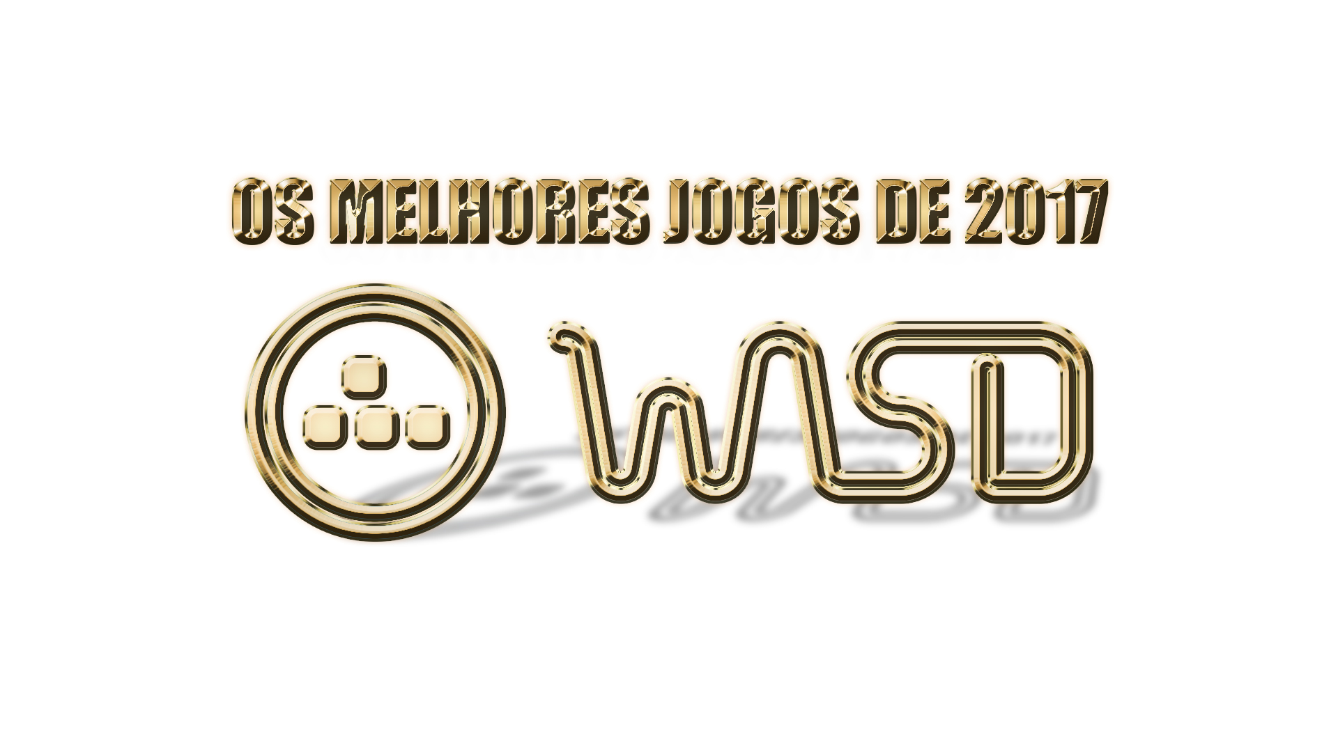 Os Jogos do Ano de 2017 para o WASD