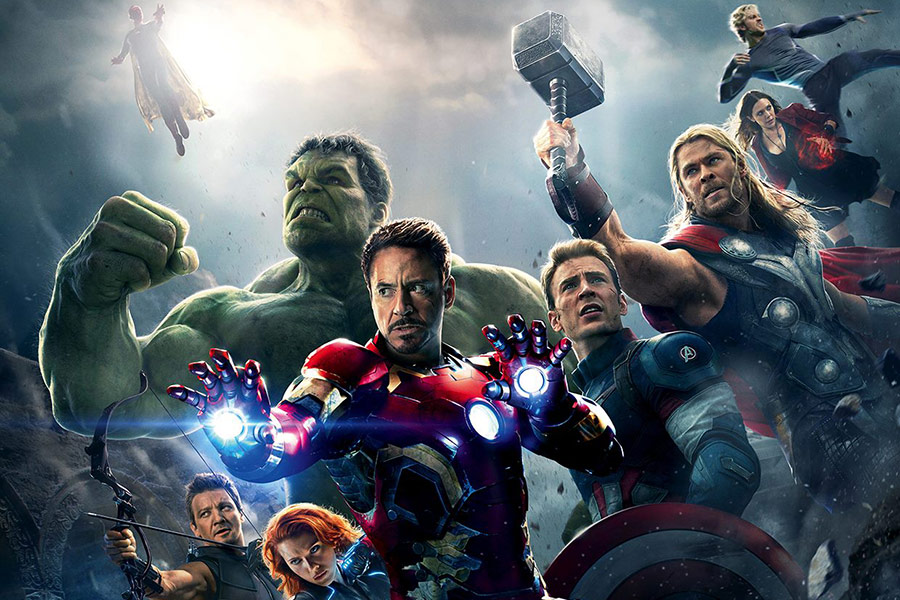 Crystal Dynamics expande-se para projecto The Avengers