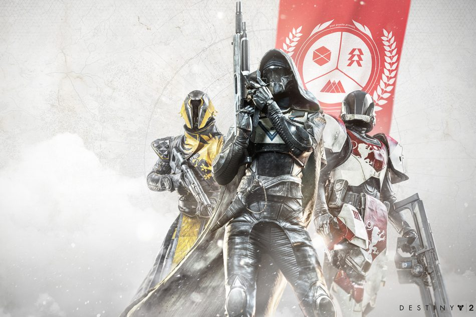 Destiny 2 vai sair da Battle.net para o Steam