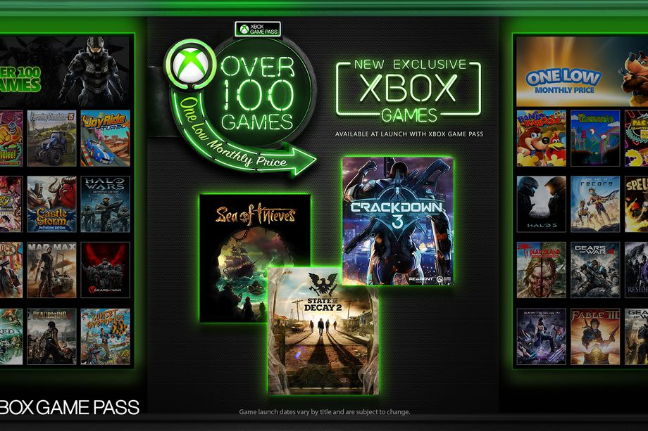 Microsoft vai mesmo trazer Xbox Game Pass ao PC