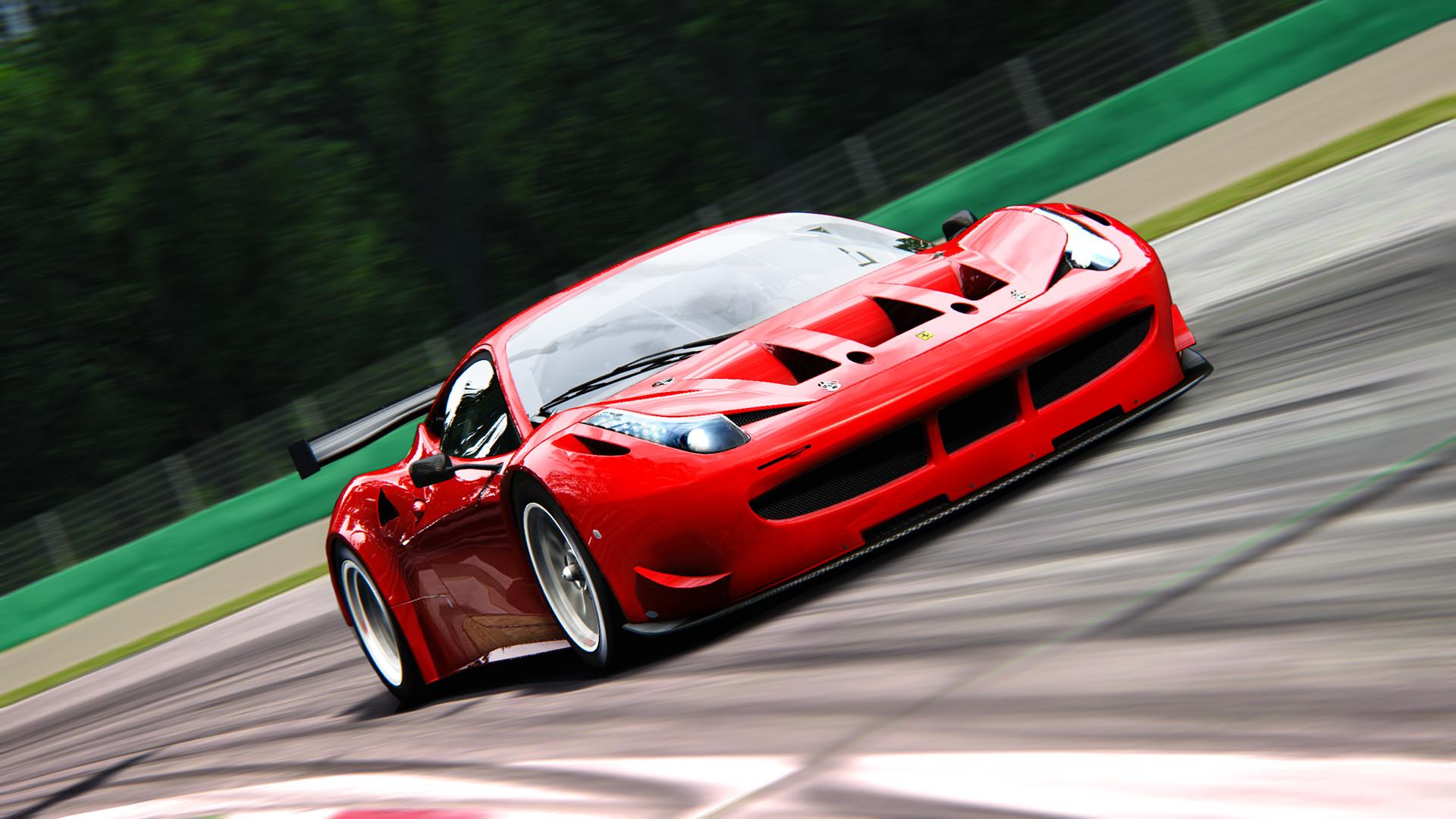 Assetto Corsa: Competizione entra em nova fase de desenvolvimento
