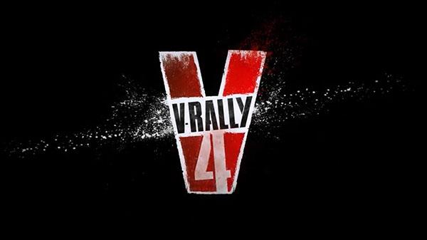 V-Rally 4 anunciado para este ano
