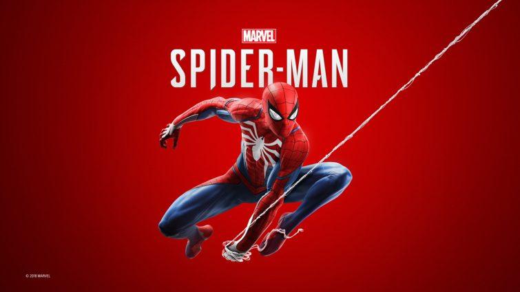 """Spider-man está """"Gold"""""""