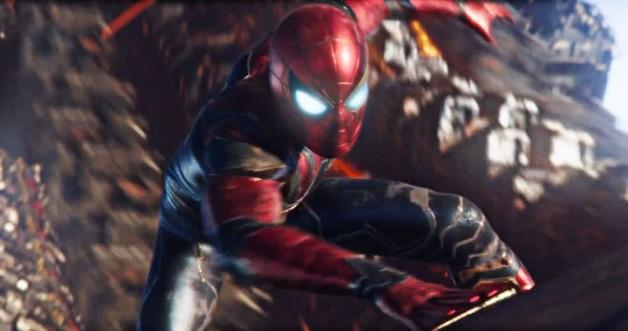 Pré-encomenda de Spider-Man oferece fato de Avengers