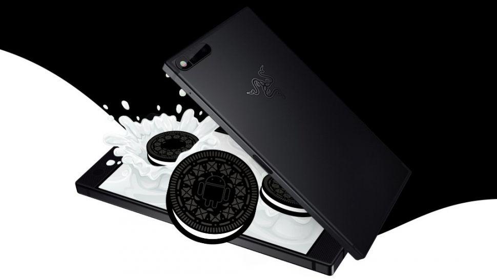 Razer Phone recebe actualização para Android Oreo 8.1