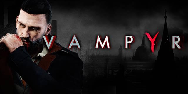 Novo trailer de acção para Vampyr