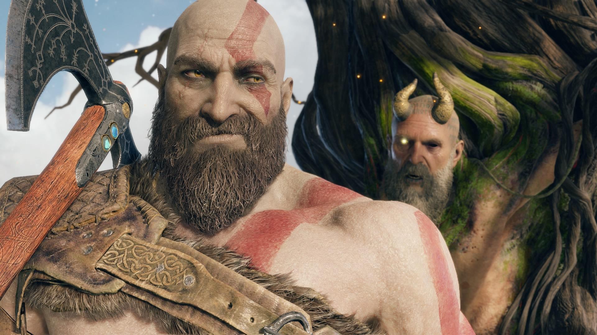 God of War: Ragnarok foi adiado por causa de… ancas